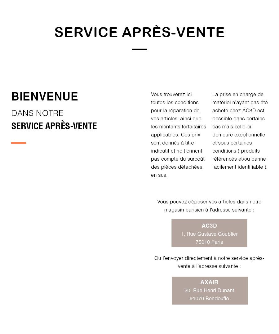 service-apres-vente